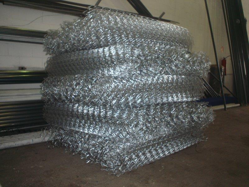 Fábrica de alambrados